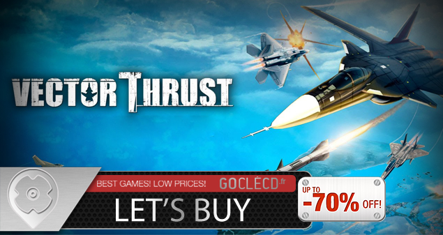 activer Vector Thrust