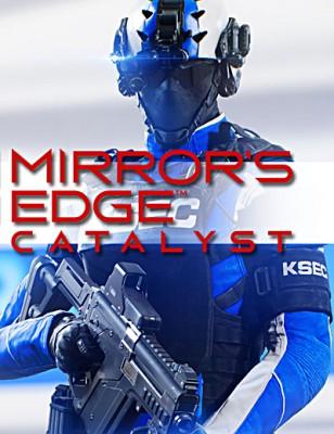 Les types d'ennemis dans Mirror's Edge Catalyst !