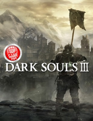 Le trailer de Dark Souls 3 vous laisse apercevoir la Vraie Couleur des Ténèbres.