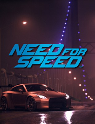 Need For Speed dans un mélange de différentes revues.