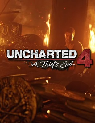 Uncharted 4 : A Thief's End – Nouvelle bande-annonce en images de synthèse