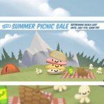 Soldes Steam Picnic d'Été : Les jeux à moins de 10 euros