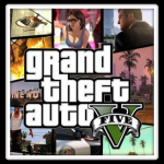 GTA 5 PS3 Sur PlayStation three