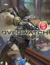 nouveau personnage d'Overwatch