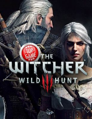 À voir : le trailer de Witcher 3 Wild Hunt Game Of The Year.