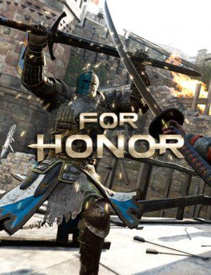Jetez un coup d'oeil au mode duel de For Honor !