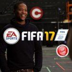 Regardez comment FIFA 17 The Journey est réalisé !