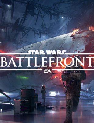 Star Wars Battlefront Death Star introduit Chewbacca, de nouvelles cartes, et plus encore !