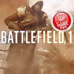 Plus d'information à propos de la carte Sinai Desert de Battlefield 1