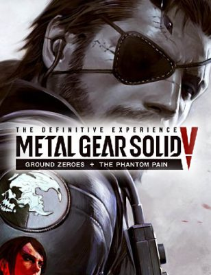 Regardez The Metal Gear Solid 5 : The Definitive Experience