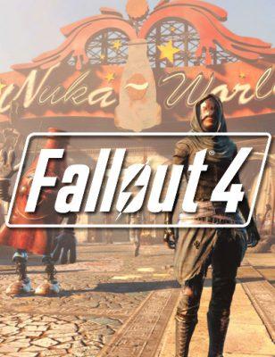 La sortie de Nuka World, le nouveau DLC de Fallout 4, a été divulguée.