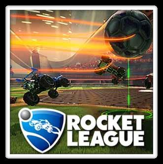 Un cadeau Fallout 4 pour les joueurs de Rocket League !