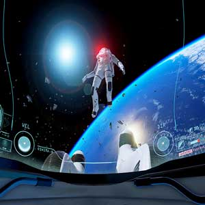 Adr1ft Gameplay