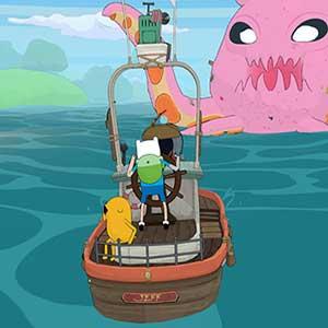 naviguer en haute mer