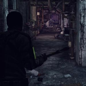 Afterfall Insanity Extended Edition Exploration