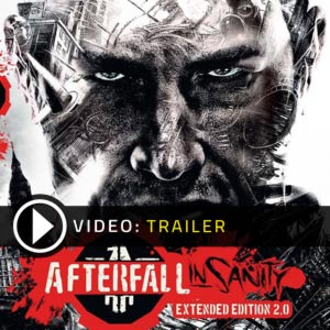 Acheter Afterfall Insanity Extended Edition clé CD Comparateur Prix