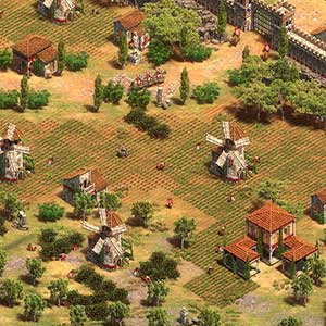 Age of Empires 2 Definitive Edition Ferme