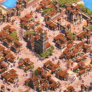 Age of Empires 2 Definitive Edition Ville