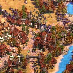 Age of Empires 2 Definitive Edition Attaque