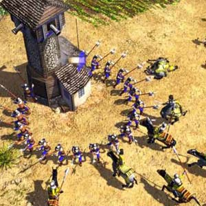 Age of Empires 3 AOE3