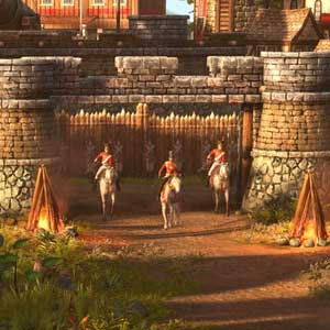 Age of Empires 3 Definitive Edition Ville