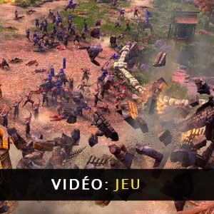 Age of Empires 3 Definitive Edition Vidéo de jeu