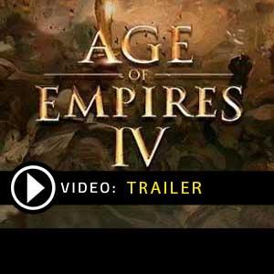 Acheter Age of Empires 4 Clé CD Comparateur Prix