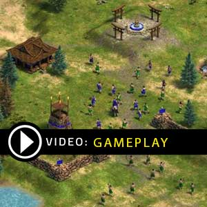 Age of Empires Definitive Edition Gameplay Video