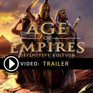 Acheter Age of Empires Definitive Edition Clé CD Comparateur Prix