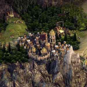 Age of Wonders 3 Gameplay