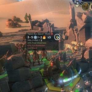 Age of Wonders 3 Eternal Lords Gameplay