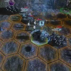 Age of Wonders 3 Eternal Lords Combat