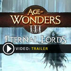 Acheter Age of Wonders 3 Eternal Lords Clé Cd Comparateur Prix