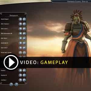 Age of Wonders 3 Gameplay Video