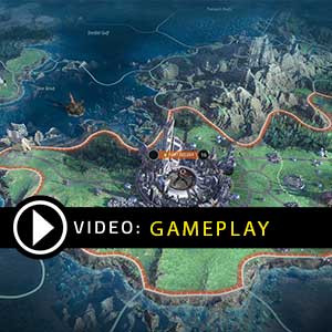 Age of Wonders Planetfall PS4 Gameplay Video