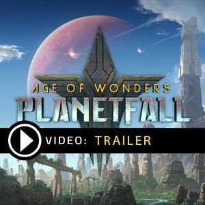 Acheter Age of Wonders Planetfall Clé CD Comparateur Prix