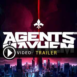 Acheter Agents of Mayhem Clé Cd Comparateur Prix