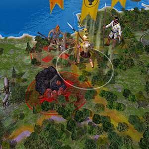tribus barbares