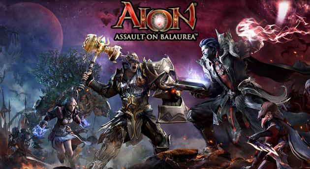 Acheter Aion Assault on Balaurea clé CD Comparateur Prix