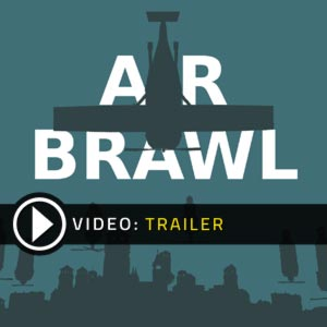 Acheter Air Brawl Clé Cd Comparateur Prix