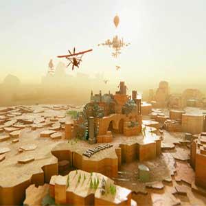 découvrir les royaumes perdus