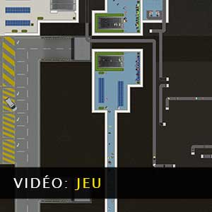 Airport Ceo Vidéo de gameplay