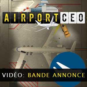 Airport Ceo Vidéo de la bande-annonce