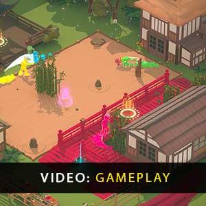 Akuto Showdown Gameplay Video