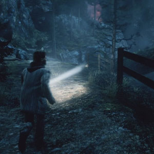 Alan wake Explorer