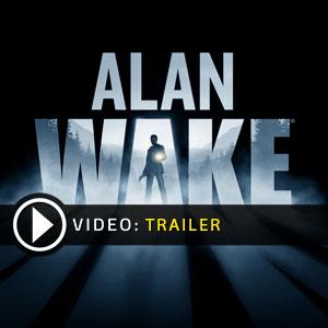 Acheter Alan Wake Clé CD Comparateur Prix