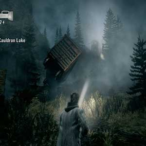 Acheter Alan Wake Xbox One Comparateur Prix