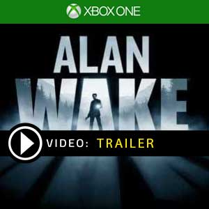 Alan Wake Xbox One Prices Digital or Box Edition