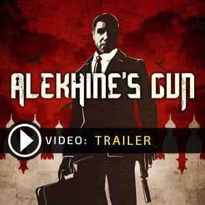 Acheter Alekhines Gun Clé Cd Comparateur Prix