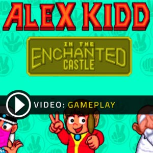 Acheter Alex Kidd in the Enchanted Castle clé CD Comparateur Prix
